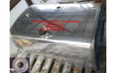 Бак топливный 400 литров алюминиевый F для самосвалов фото Череповец