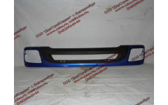 Бампер FN3 синий самосвал для самосвалов фото Череповец