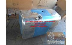 Бак топливный 300литров (D-образный) H фото Череповец