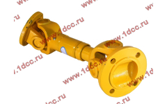 Вал карданный задний XCMG LW300F фото Череповец