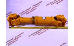 Вал карданный промежуточный XCMG LW300F фото Череповец