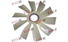 Вентилятор охлаждения двигателя XCMG фото Череповец