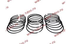 Кольца поршневые YC6M фото Череповец