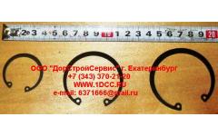 Кольцо стопорное d- 38 H фото Череповец