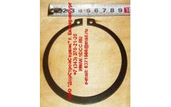 Кольцо стопорное наружнее d- H фото Череповец