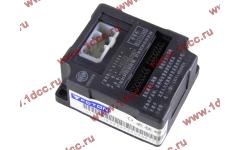 Блок управления электронный под приборной панелью FN для самосвалов фото Череповец