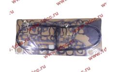 Комплект прокладок на двигатель YC6M TIEMA фото Череповец
