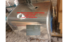 Бак топливный 380литров H2/H3 фото Череповец