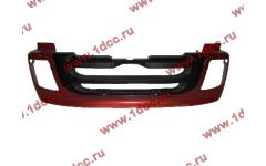 Бампер FN3 красный тягач для самосвалов фото Череповец
