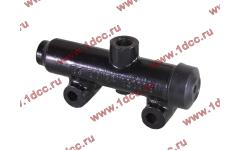 ГЦС (главный цилиндр сцепления) FN для самосвалов фото Череповец